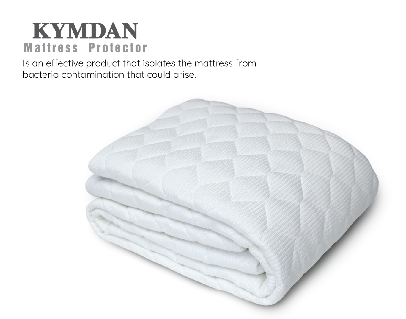 KYMDAN Mattress Protector