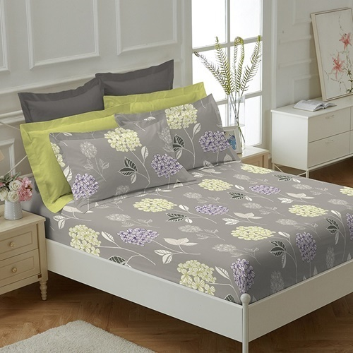KYMDAN Serenity Bed Sheet Set
